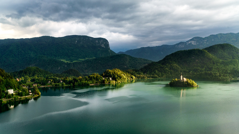 Lake Bled 05