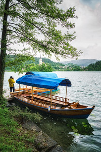 Lake Bled 08