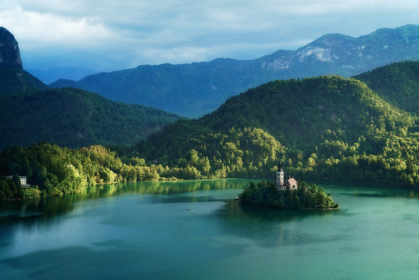 Lake Bled 04