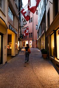 Zurich 12