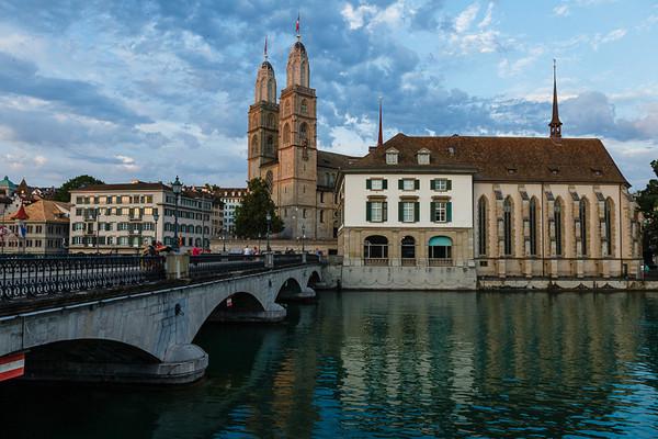 Zurich 09