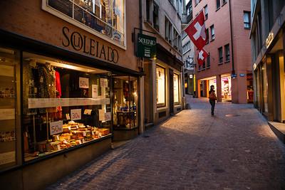 Zurich 13