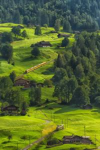 Grindelwald 11