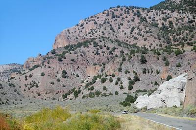 Hwy 62, Utah