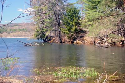Deweys Pond, Quechee, Vermont