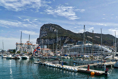 Gibraltar-S-14