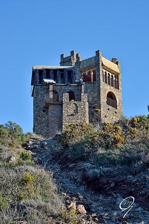 El Castillo de Alhaurín