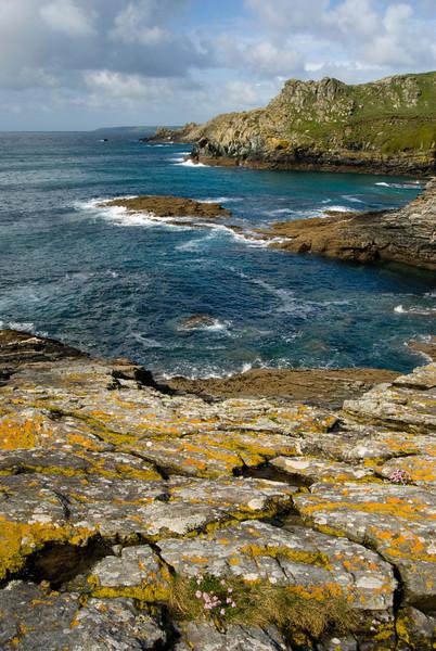 Prussia Cove view