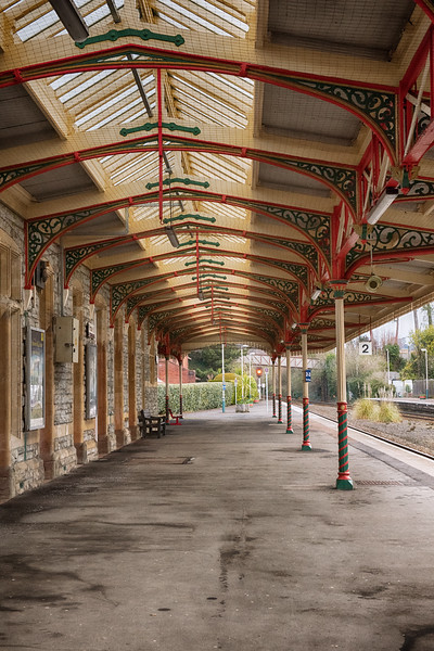Torquay Station