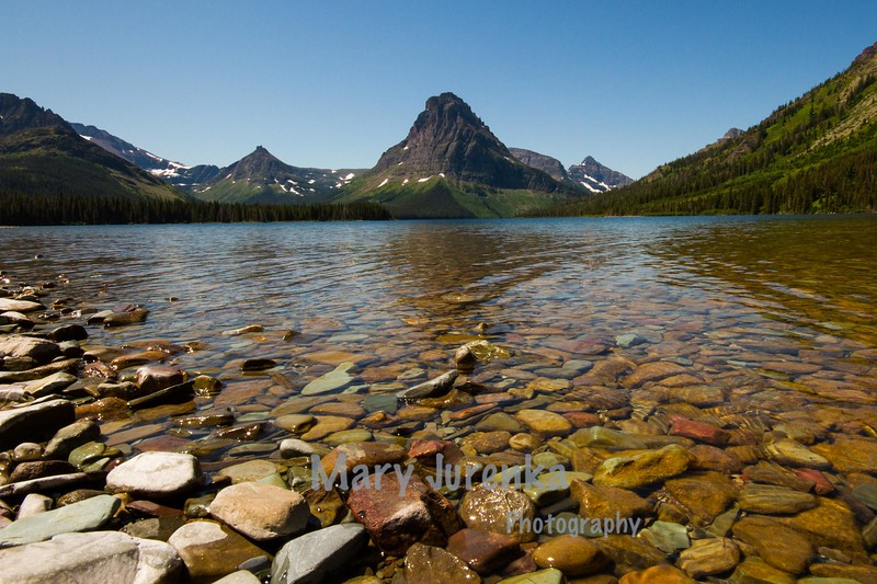 This was taken at Two Medicine in the southeast portion of Glacier National Park in Montana.