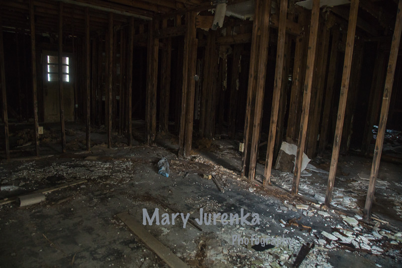 A Look Inside a Katrina-Damaged Home in New Orleans