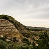 south unit of Roosevelt National Park