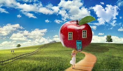 2020.18 - The Apple House