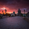 2017.74 - CzechRepublic-Prague - Charles Bridge IV