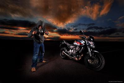2011.5 - The Bike