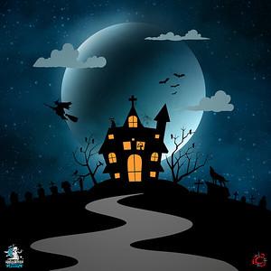 2020.24 - Halloween - Vector