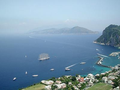 Italy 2007