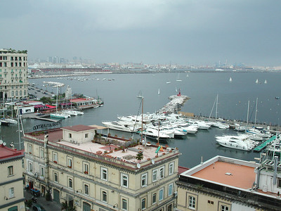 Napoli 2007