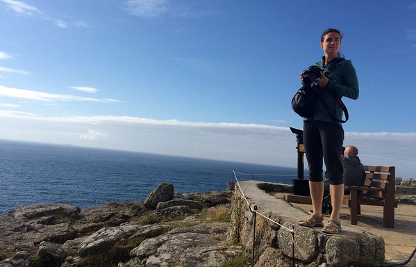 At the Land's End