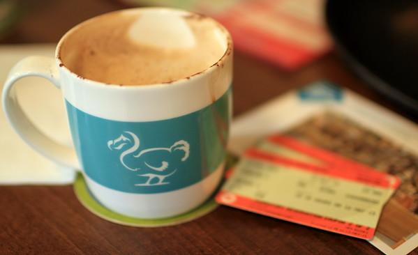Coffee Dodo :)
