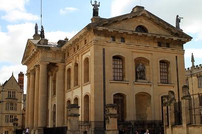 Clarendon Building