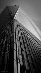 Freedom Tower, World Trade Center, New York City