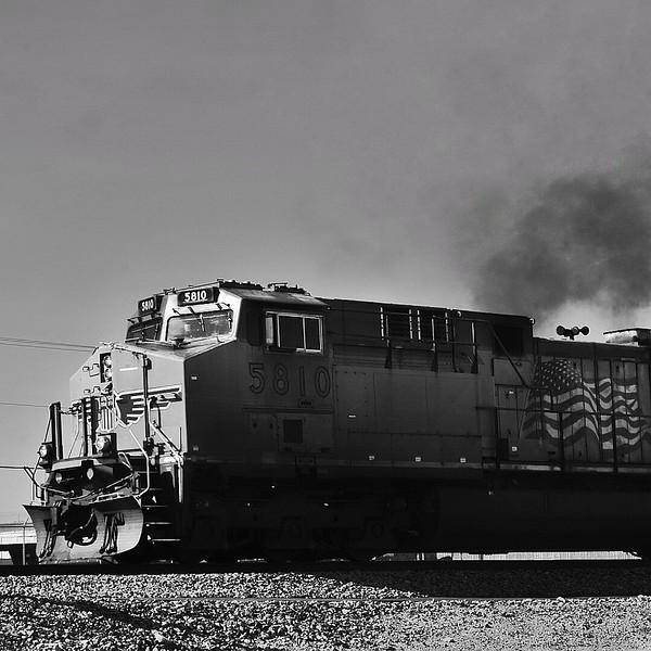 Trains of Las Vegas
