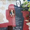 Afro-Cuban Art Project: Callejon de Hamel