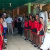Local Dance Group performing at Juana la Cubana