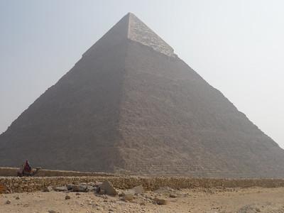 Egypt & Jordan by Kelly