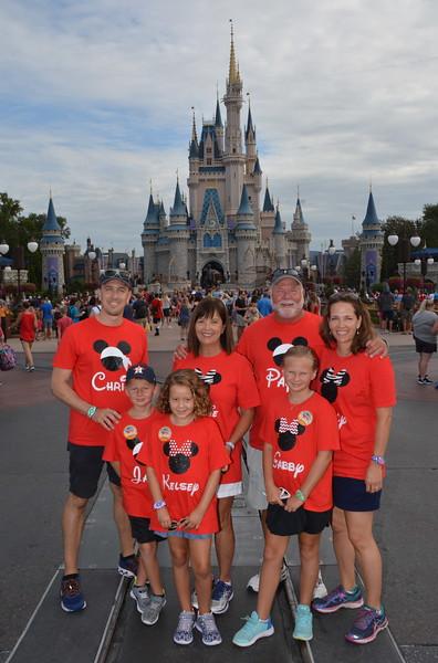 Walt Disney World 6-2017