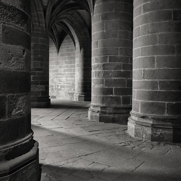 Mont Saint Michel, II