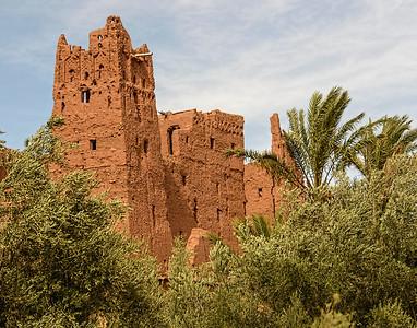 2013 Morocco