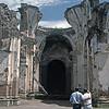 GUA1990100053 - Guatemala, Antigua, 10-1990