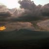 GUA1990100045 - Guatemala, Antigua, 10-1990