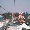 USA1965090026 - USA, Disneyland, California, 9-1965