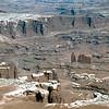 USA1992080554 - USA, Utah, Canyonlands NP, 8-1992
