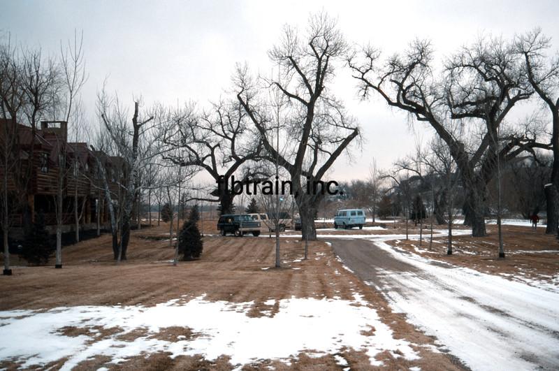 USA1991010100 - USA, Fort Morgan, Colorado, 1-1991