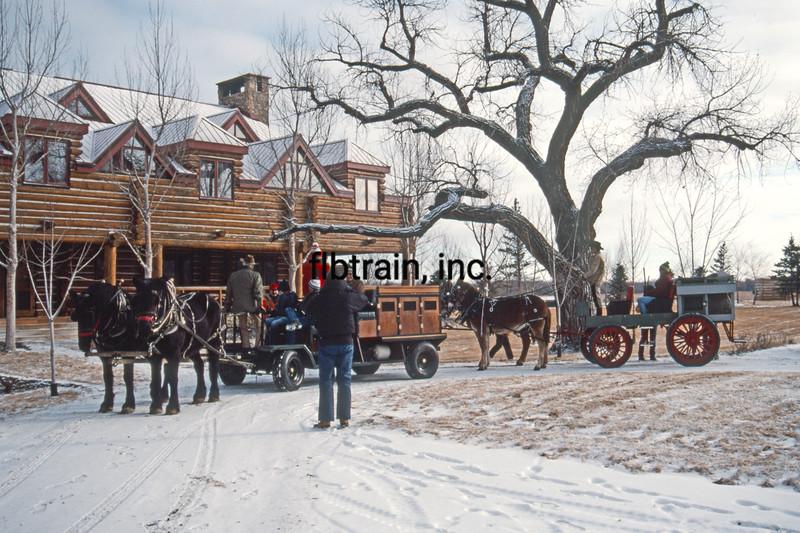 USA1991010116 - USA, Fort Morgan, Colorado, 1-1991