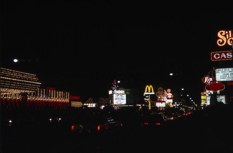 USA1984100020 - USA, Las Vegas, Nevada, 10-1984
