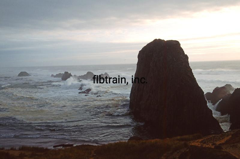 USA1992090008 - USA, Seal Rock, Oregon, 9-1992