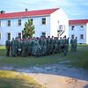 USA1968070004 - USA, US Army, Camp McCoy, Wisconsin, 7-1968