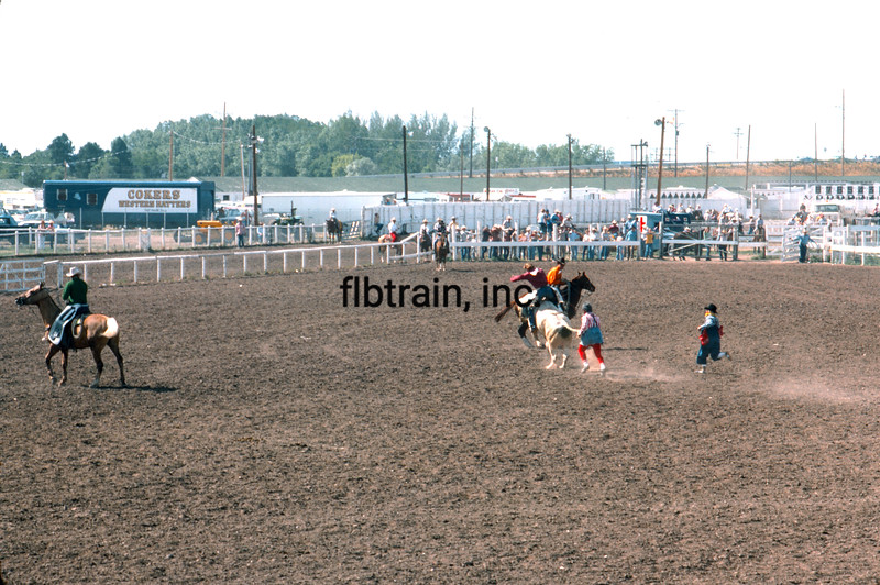 USA1976070020 - USA, Cheyenne, Wyoming, 7-1976
