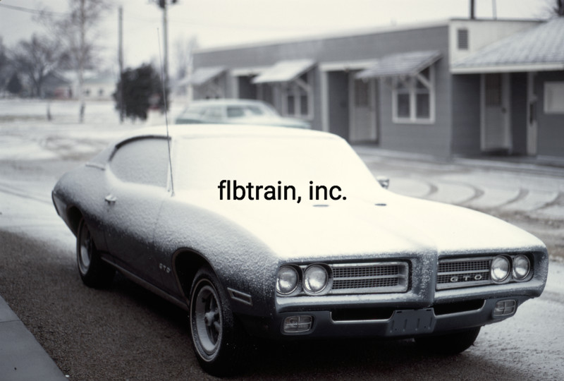 USA1968128997 - USA, Springfield, IL, 12-1968