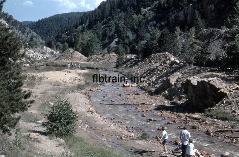 USA1976080292 - USA, Colorado, Blackhawk, 8-1976