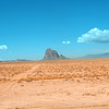 USA1972080091 - USA, Shiprock, Arizona, 8-1972