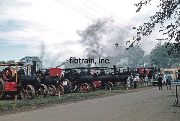 USA1960090115 - USA, Mount Pleasant, Iowa, 9-1960