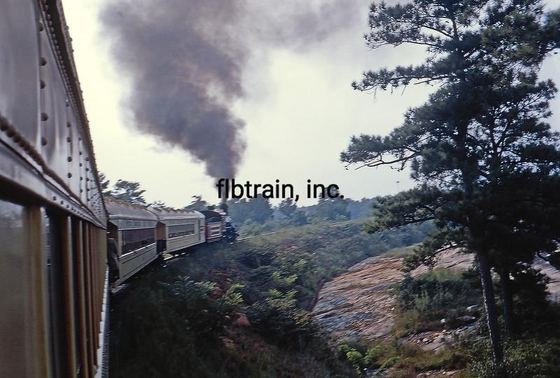 USA1966090313 - USA, Stone Mountain, Georgia, 9-1966