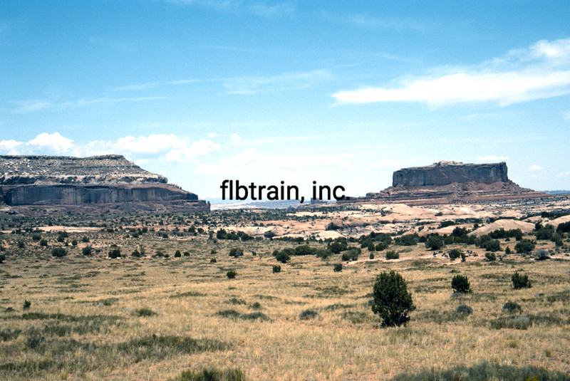 USA1992080889 - USA, Arches NP, Utah, 8-1992