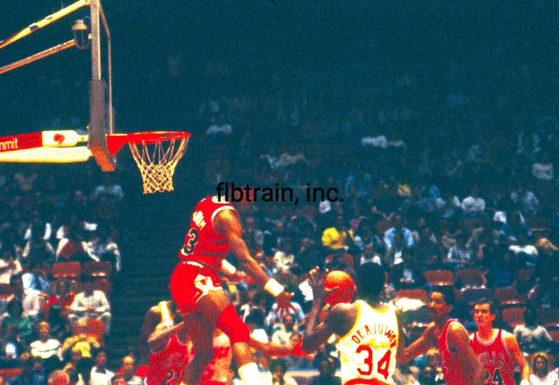 USA1985120003 - USA, Houston, Texas, 12-1985